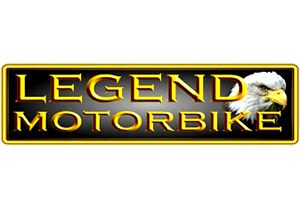 legendmotorbike logo